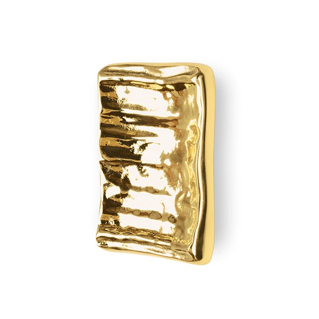 Not Yet Made - Made To Order Covet Paris Baruka Cm3021 Door Pull For Sale - Image 5 of 6