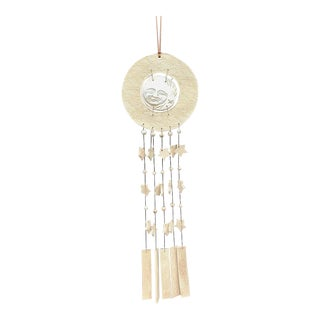 Sun/Moon Wind Chimes For Sale