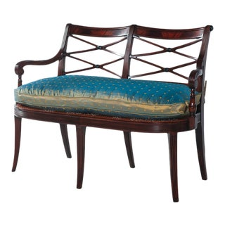 "Theodore Alexander ""Hanover"" Bench For Sale"