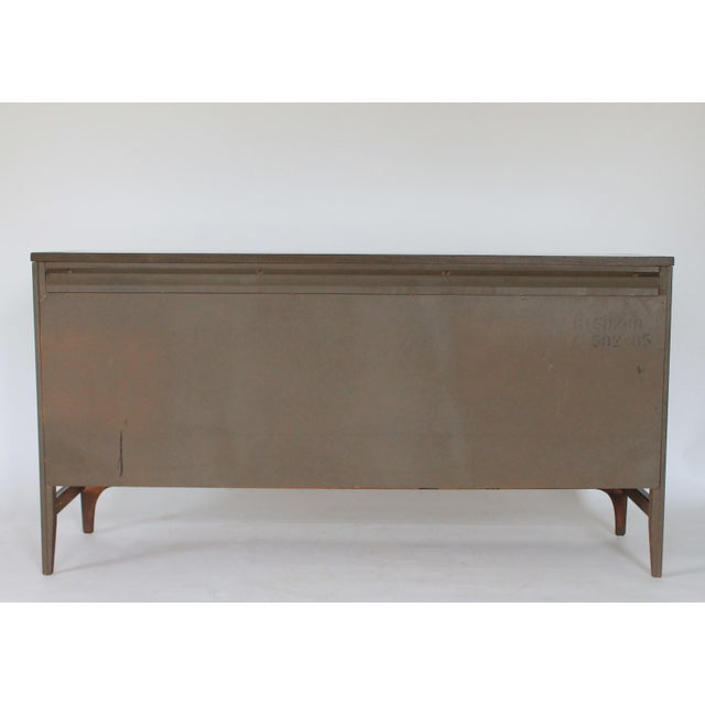 Broyhill Brasilia Credenza For Sale - Image 10 of 11