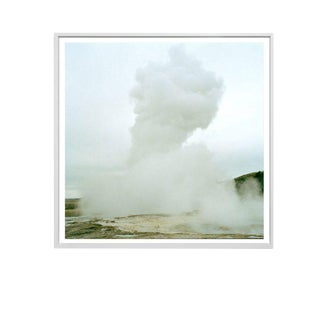 "Eden Batki ""Geyser"" Unframed Photographic Print For Sale"