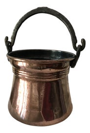 Image of Copper Kitchen Accessories