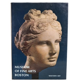 'Museum of Fine Arts, Boston: Western Art' Book