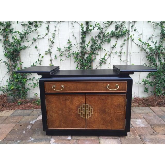 Vintage Century Furniture Chin Hua Server Buffet - Image 4 of 11
