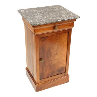 Antique Louis Philippe Style Occasional Table For Sale