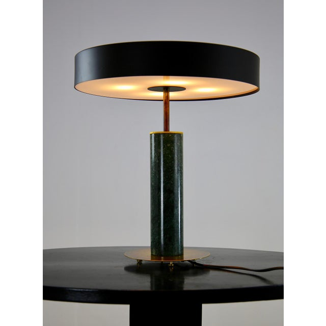 Contemporary Table Lamps Style Mid Century For Sale - Image 3 of 7