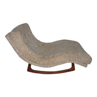 Adrian Pearsall Wave Rocker Mid 20th Century For Sale