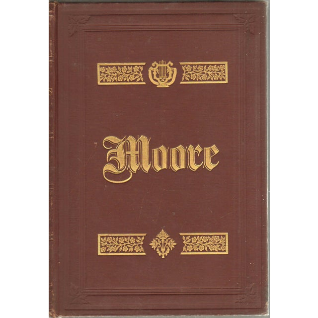 The Poetical Works of Thomas Moore - Image 1 of 4