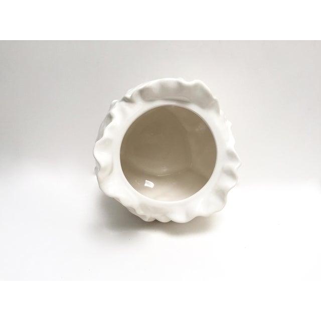 Metlox White Cabbage Tureen Set - Image 6 of 8