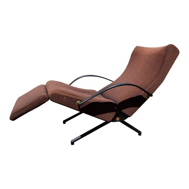 Osvaldo Borsani Techno P-40 Lounge Chair - Image 1 of 4