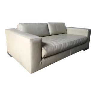 Mid-Century Modern Milo Baughman for Thayer Coggin Sofa For Sale