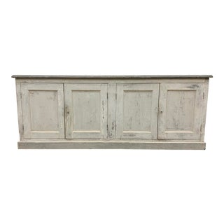 French Directiore Period Enfilade Buffet For Sale