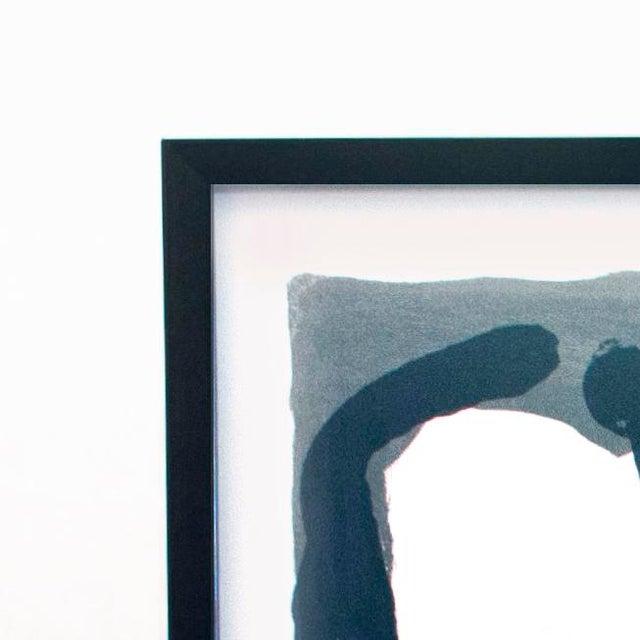 Framed Bram Van Velde at Galerie Maeght Poster - Image 3 of 4
