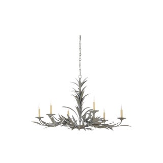 Chelsea House Inc Laurel Chandelier For Sale