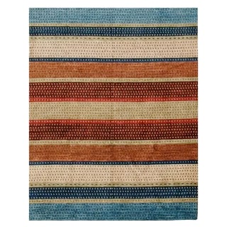 Gabbeh Rug - 8' X 10' For Sale