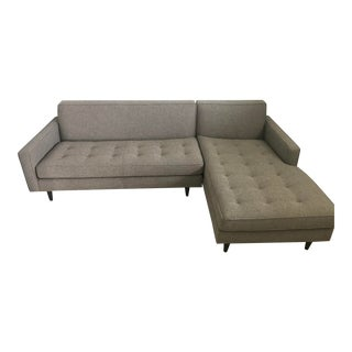 Room & Board Reese Sectional For Sale