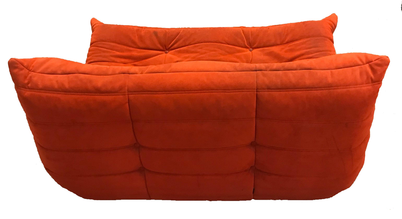 ligne roset togo sofa chairish rh chairish com ligne roset togo sofa with arms ligne roset togo sofa dimensions