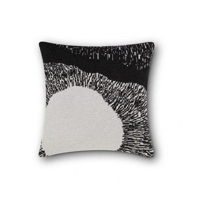 Light Gray Tom Dixon Dash Cushion For Sale - Image 8 of 8