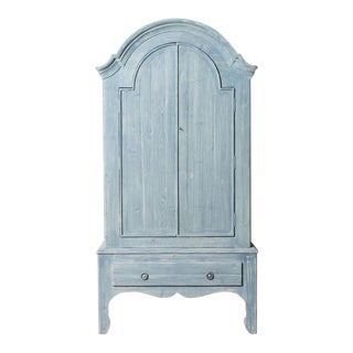 Bergamot Armoire For Sale