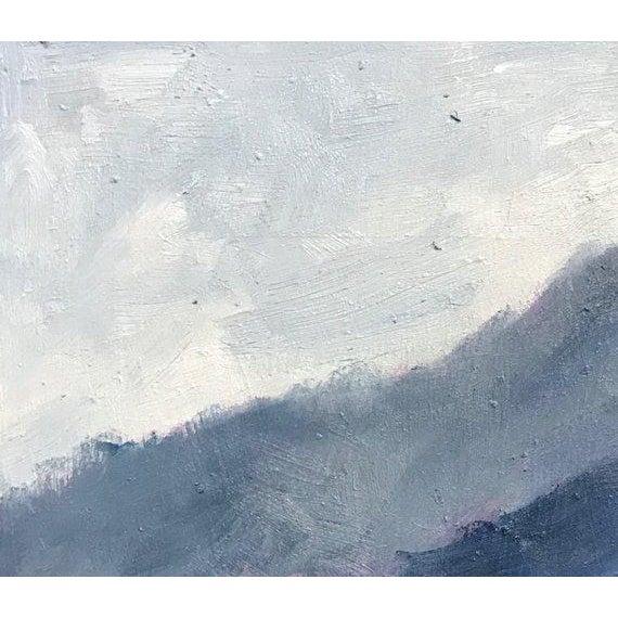 2010s Mount Diablo Bird Sanctuary Plein Air Painting For Sale - Image 5 of 7
