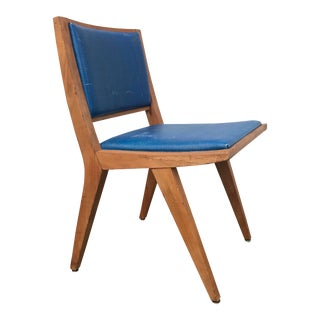 Mid Century Modern Chair For Sale