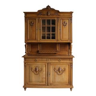 Antique French Renaissance Huntboard For Sale