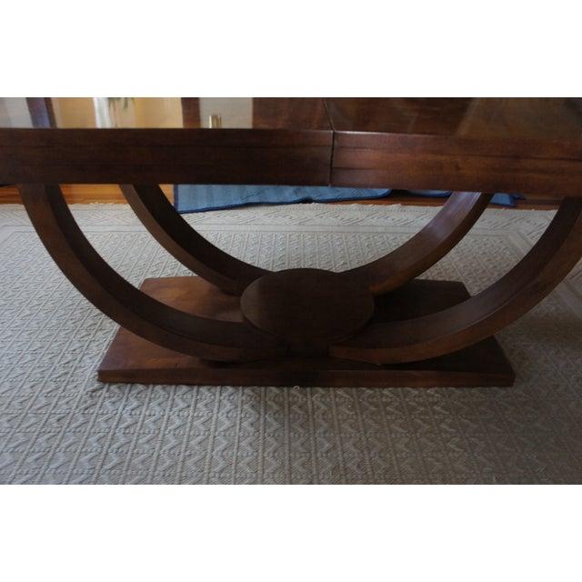 Century Furniture Omni Dining Table Chairish