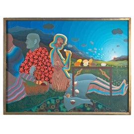 Image of Surrealism Paintings