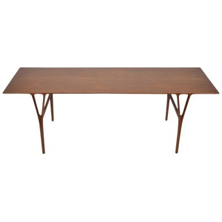 Coffee Table by Helge Vestergaard-Jensen For Sale