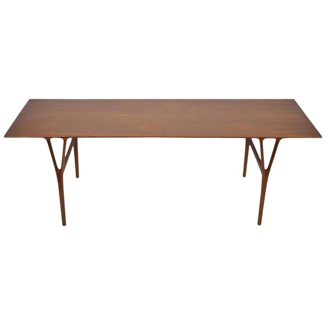 Coffee Table by Helge Vestergaard-Jensen - Image 1 of 8