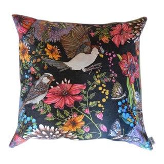 Nadja Wedin Floral Pillowcase For Sale