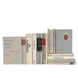 Lyrics in Neutral Book Set (S/15) For Sale