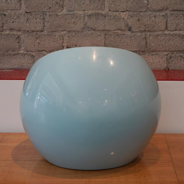 Eero Aarnio 1960s Vintage Eero Aarnio Ball Sculpture For Sale - Image 4 of 7