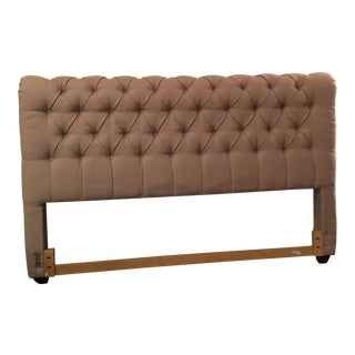 Upholstered Headboard by Liberty, Brand New