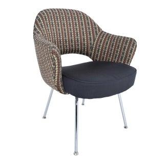 Eero Saarinen for Knoll Executive Armchair For Sale