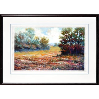 Spring in the Valley by Johnson For Sale