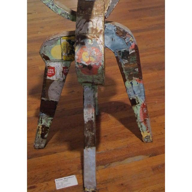 "Clay Walker ""Angel"" Sculpture - Image 7 of 7"