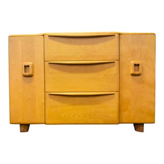 Haywood Wakefield Credenza For Sale