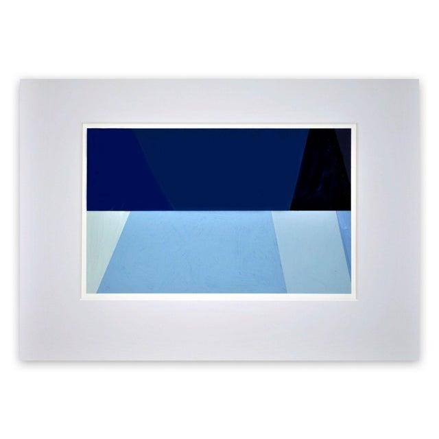 "Macyn Bolt Macyn Bolt ""Oc 19"" Painting For Sale - Image 4 of 4"