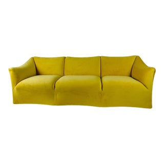 Mario Bellini Tentazione Sofa For Sale