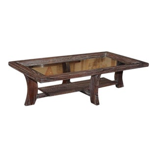 Paul Frankl Coffee Table For Sale