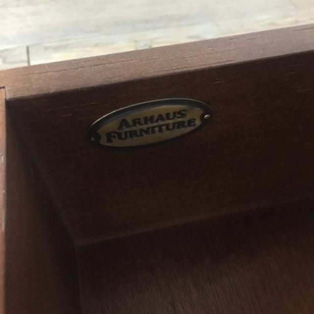 Arhaus Narrow Bookcase - Image 10 of 10