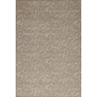 "Stark Studio Rugs Kalahari Sand Rug - 7'10"" X 10'10"" For Sale"