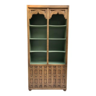 "1966 Drexel ""Esperanto"" Bookcase For Sale"