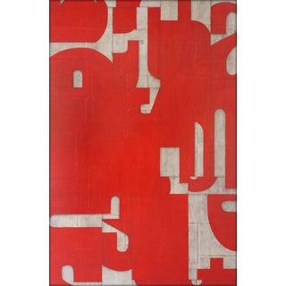 """PDP 703 ct14"" Original Painting"