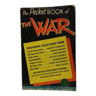 Pocket Book of the War 1941 Quincy Howe