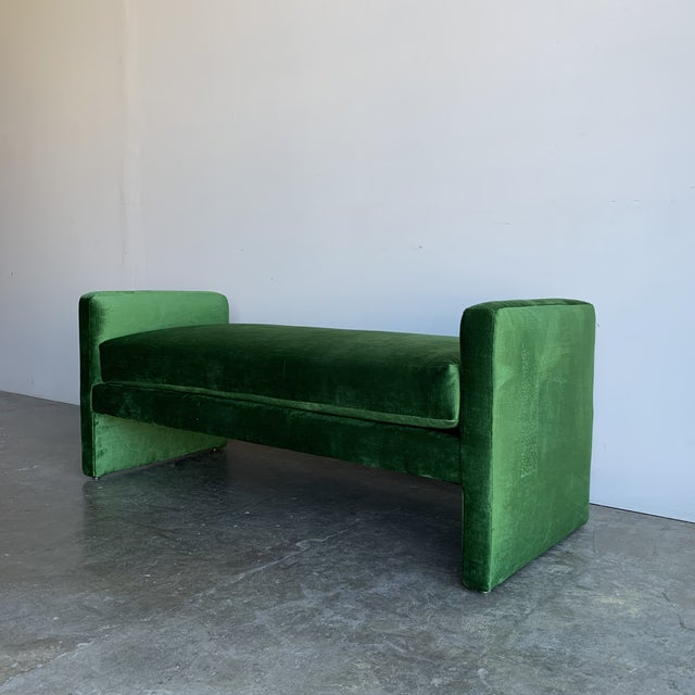 Post Modern Bench For Sale - Image 4 of 13