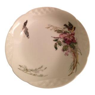 Vintage Limoges Trinket Bowl For Sale