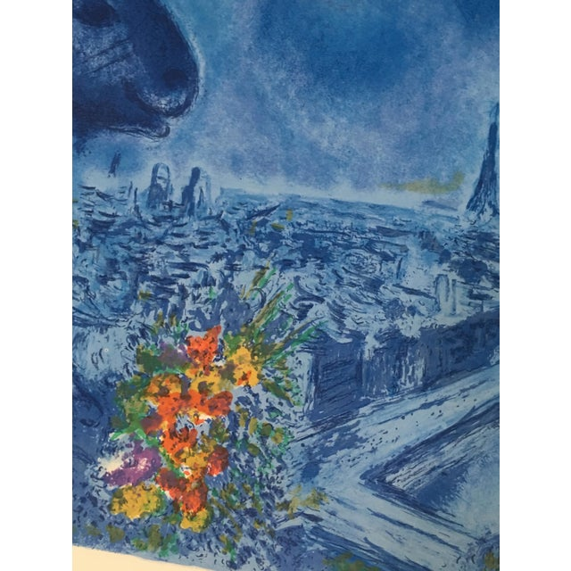 Mid-Century Chagall Peintures Recentes Poster - Image 7 of 9