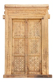 Image of Islamic French Doors